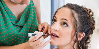 Your Wedding Makeup in Naxos - 5 things to remember.
