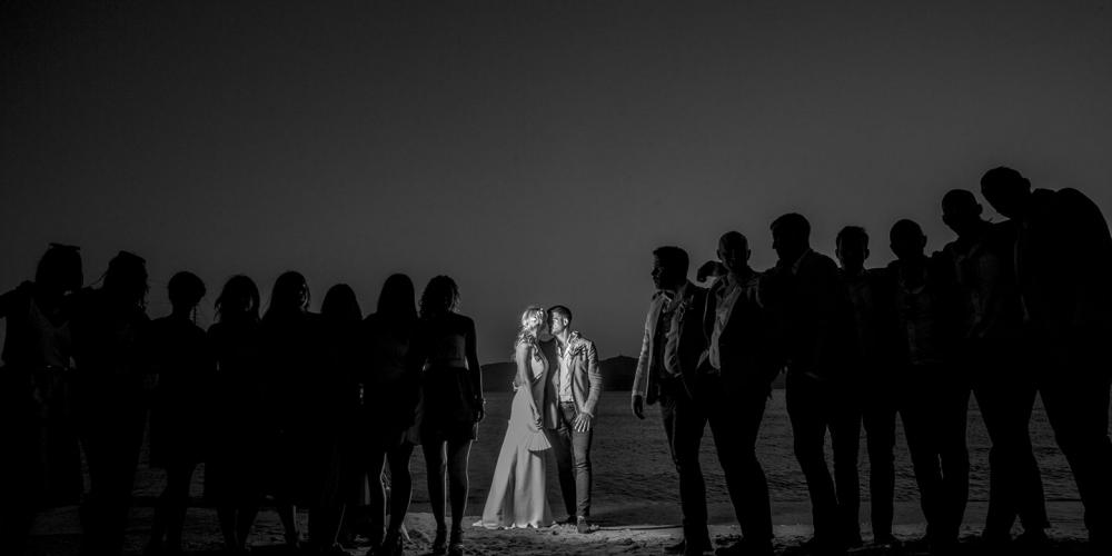 Patrick & Ruby: Rustic Glamour in an Olive Grove Agios Isidoros Adyssarou